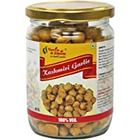 Maven & Bloom Kashmiri Lehsun Himalayan Single Clove Garlic (50 g)
