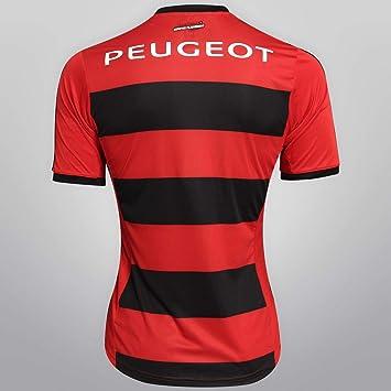 adidas Flamengo Rio de Janeiro Heim Trikot D80630: