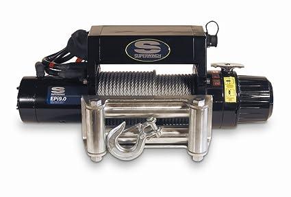X9 Superwinch Wiring Diagram - Somurich.com on