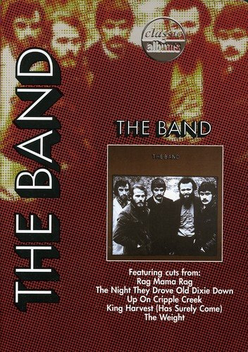 - Classic Albums: The Band - The Band