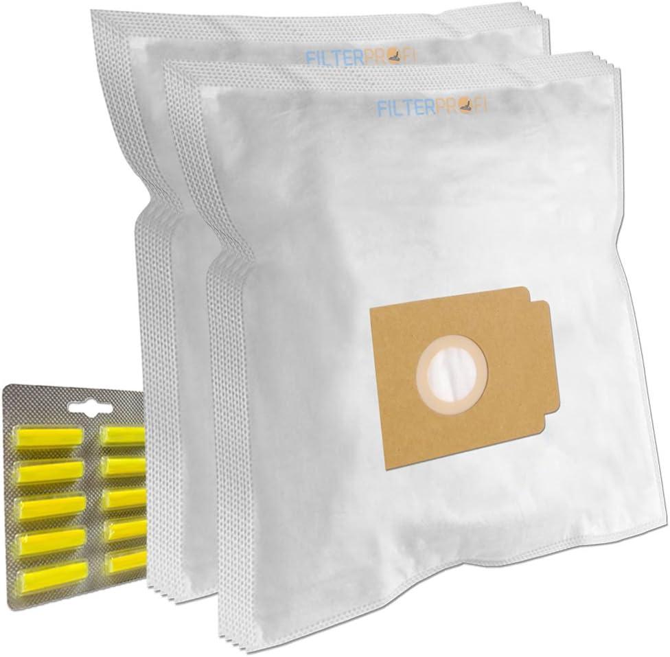 VACUUM Cleaner Bags Suitable Alaska BS