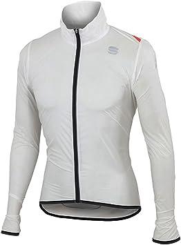 Sportful Hot Pack Ultralight - Chaqueta, Color Blanco: Amazon.es ...