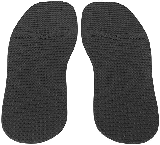 HEEPDD A Pair Natural Rubber Leather