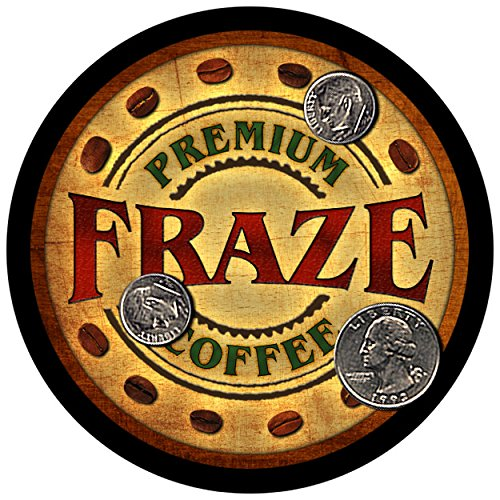 fraze-family-coffee-rubber-drink-coasters-set-of-4