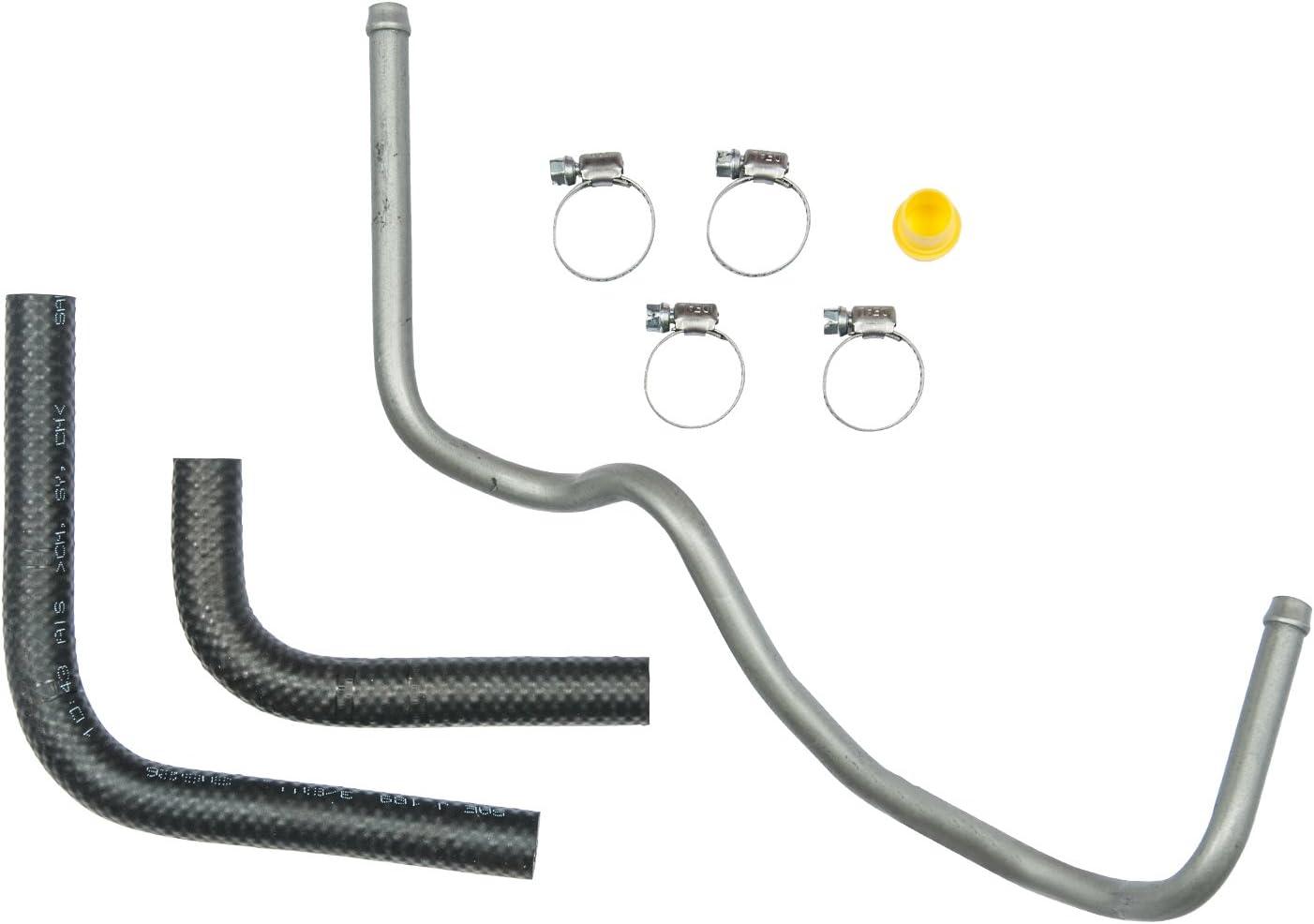 Edelmann 92876 Power Steering Return Line Hose Assembly