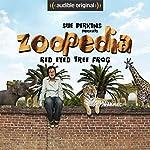 Ep. 11: Red Eyed Tree Frog (Sue Perkins Presents Zoopedia) | Sue Perkins