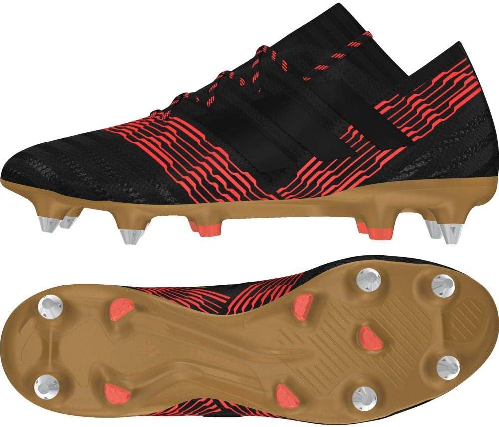 adidas Performance Mens Nemeziz 17.1 Soft Ground Football Boots