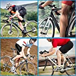 STRMZD-Porta-borracce-Portaborraccia-MTB-portatile-facile-da-installare-Portabevande-Portaborraccia-universale-leggero-antiurto-adatto-per-bici-da-strada-mountain-bike-e-biciclette-per-bambini