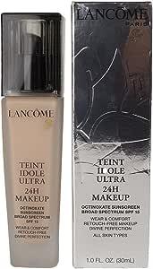 Teint Idole Ultra 24h Makeup All Skin Types #110 Ivoire (C) 1oz