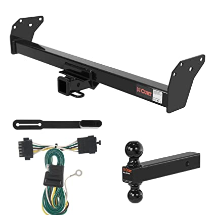Fabulous Amazon Com Curt Trailer Hitch Wiring Multi Ball Ball Mount For Wiring 101 Relewellnesstrialsorg
