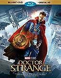 DVD : Doctor Strange [Blu-ray]
