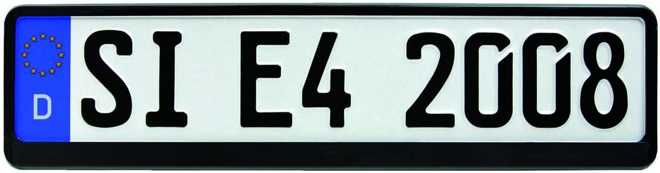 HP Autozubeh/ör 18508 Kennzeichenhalter SW