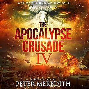 The Apocalypse Crusade Day 4 Audiobook