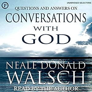 Questions and Answers on Conversations with God Hörbuch