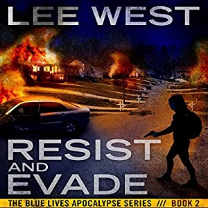Resist and Evade Audiobook
