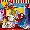 Benjamin als Detektiv (Benjamin Blümchen 24)
