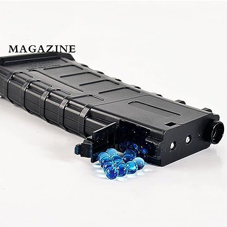 JinMing 8th Magazine for Gel Ball Blaster Water Gun Toy (2 x