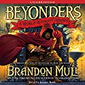 A World Without Heroes Audiobook by Brandon Mull Narrated by Jeremy Bobb