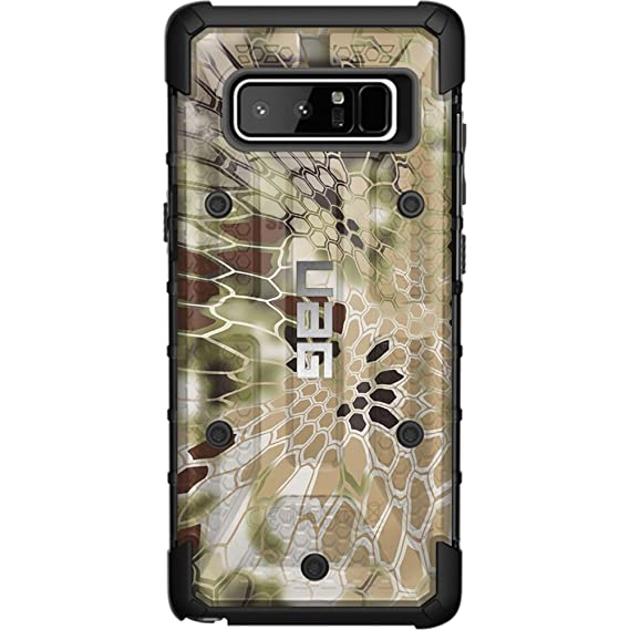 get cheap 341a3 d15f6 Limited Edition - Authentic UAG- Urban Armor Gear Case for Samsung Galaxy  Note 8 Custom by EGO Tactical- Kryptek Highlander Camouflage