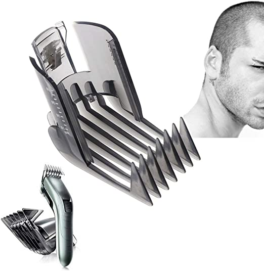 fogun Barba, peines de repuesto 0.5 peines – 21 mm para Philips ...