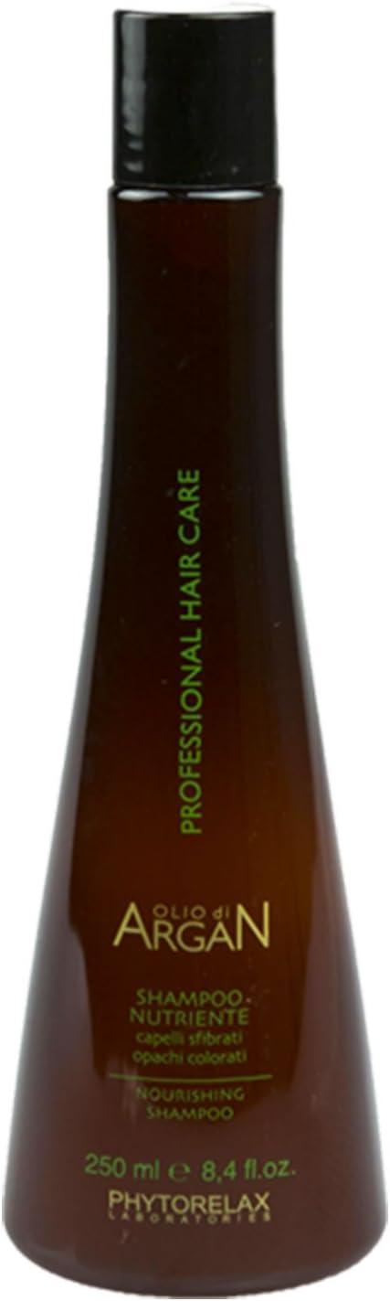 Phytorelax Champú Argan Nourishing 250 ml 250 ml