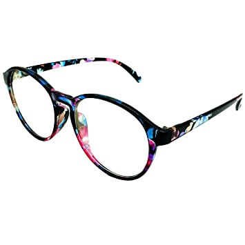 fd4d9c7f8a7d Southern Seas +2.50 Bifocal Oversize Reading Glasses D Shape Bifocals Mens  Womens Readers Floral Frames