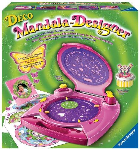 Ravensburger Deco Mandala-Designer Drawing Machine