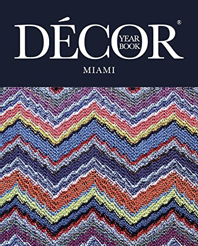 Miami Décor Year Book of Architecture, Interior Design, and Landscaping Vol. 2