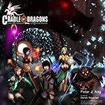 Cradle of Dragons: A Massively Multiplayer Offline Fantasy Island Adventure   Peter J Ang