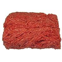 Hackfleisch gemischt, bestes mageres Metzgerhackfleisch Rind- und Schweinefleisch 1.000g