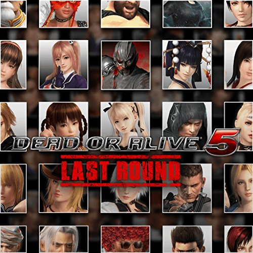 Dead  (Dead Or Alive 5 Phase 4 Costumes)