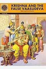 Krishna & False vasudeva Kindle Edition