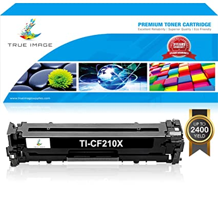 4pk Toner Cartridge Set For HP 131A Color LaserJet Pro 200 M251NW M276NW