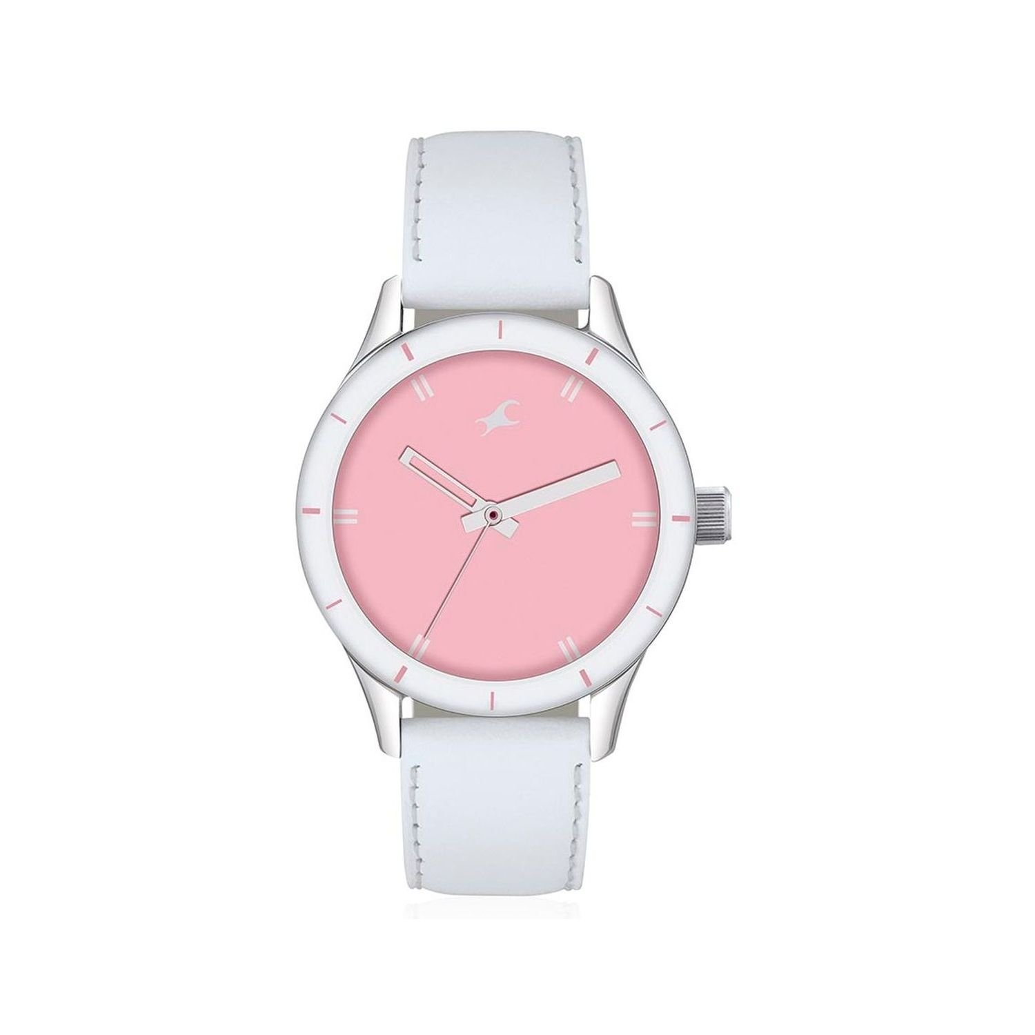 surfstitch womens watch beach series baby pink colour watches accessories g
