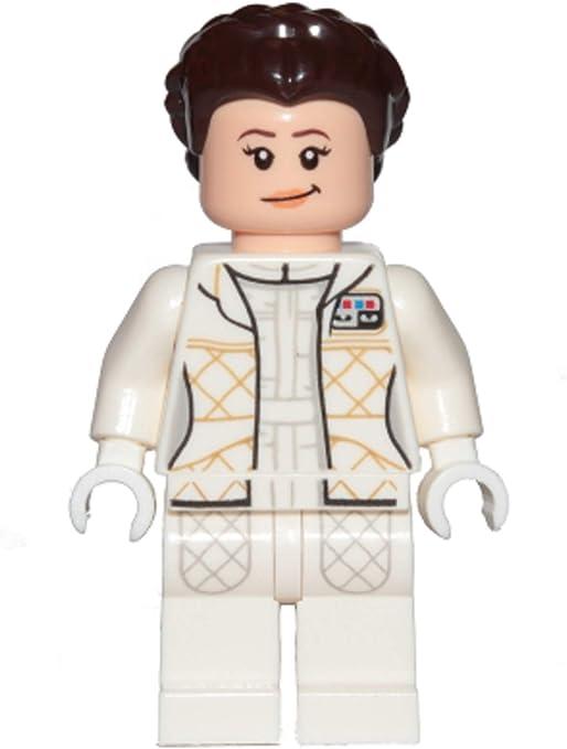 LEGO STAR WARS PRINCESS LEIA MINIFIGURE NEW DEATH STAR 75159