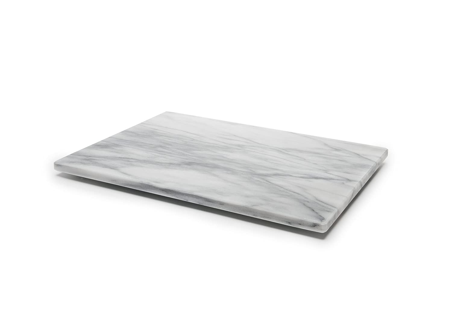 Fox Run White Marble Pastry Board by Fox Run B0036AQ0IC