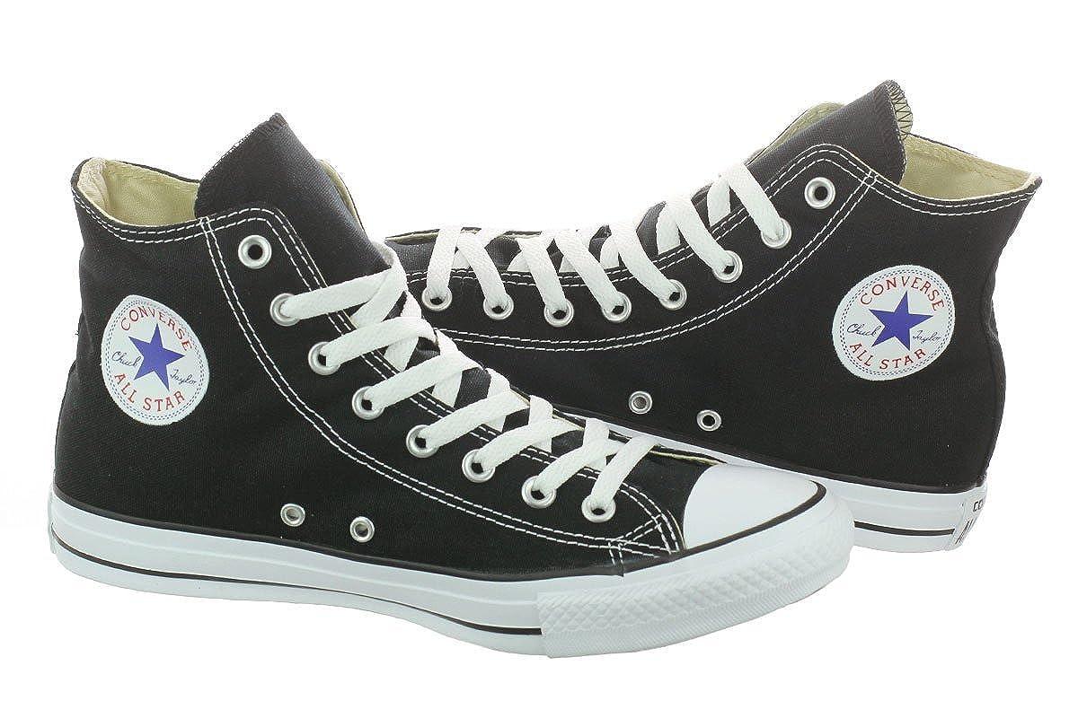 Converse Unisex Taylor Schuhe hohe Turnschuhe M3310C CT Taylor Unisex A S SCHWARZ Mono 3ab60e
