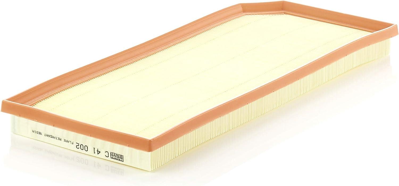 C 3698//3-2 Luftfilter Filter NEU MANN-FILTER