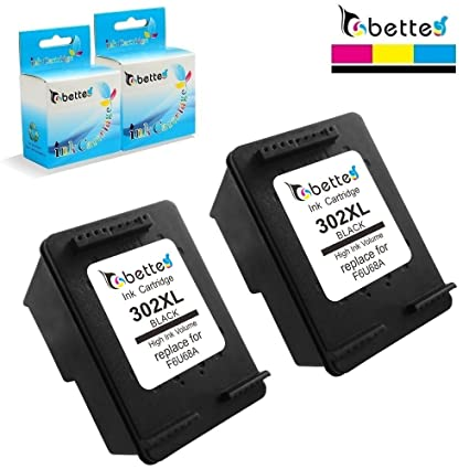 Cartuchos de impresora compatible para HP 302 XL 302 x l (1 ...
