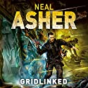 Gridlinked Audiobook by Neal Asher Narrated by Ric Jerrom