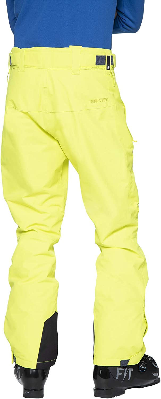 Protest Oweny Pantalon de Ski Homme