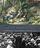 The Western Heritage: Volume C (since 1789) (10th Edition)
