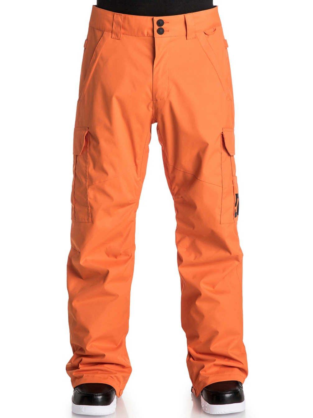 DC Shoes Banshee - Pantalón Nieve para Hombre: DC: Amazon.es: Deportes y aire libre