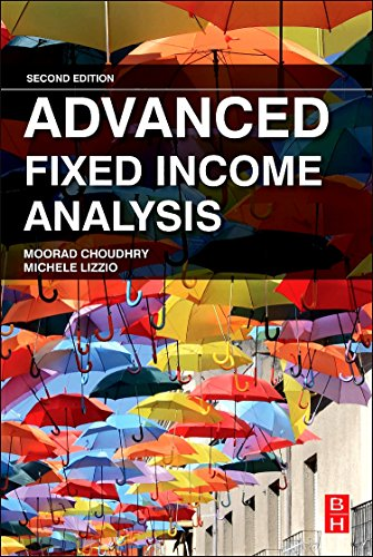 Advanced Fixed Income Analysis, Second Edition by Butterworth-Heinemann