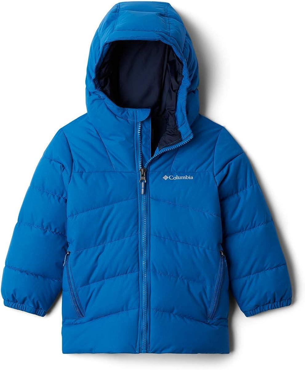 Columbia Baby Boys Arctic Blast Jacket
