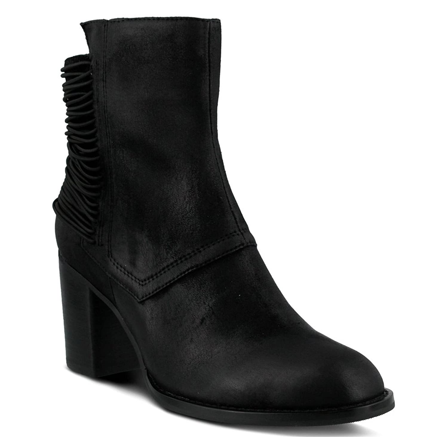 Azura by Spring Step Women's Apore Western Boot