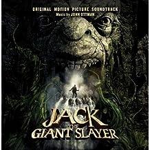 Jack The Giant Slayer: Original Motion Picture Soundtrack
