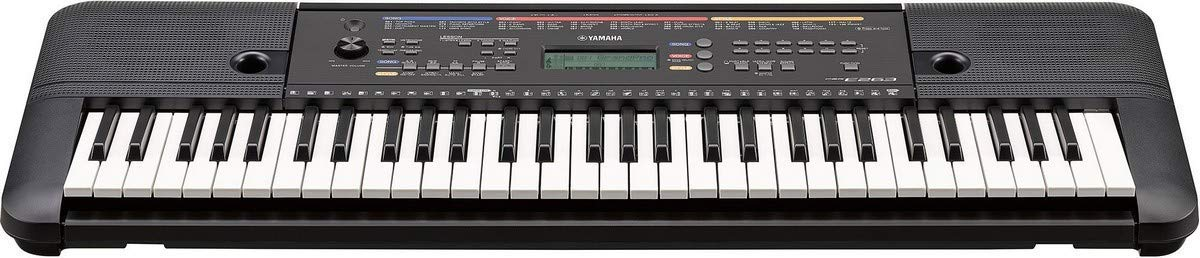 Yamaha PSR-E263 61-Key Portable Keyboard (Renewed) by Yamaha (Image #8)