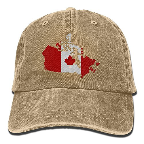 Qqqwzh A Canadian Map With Canada Flag Hunting Jean Cap
