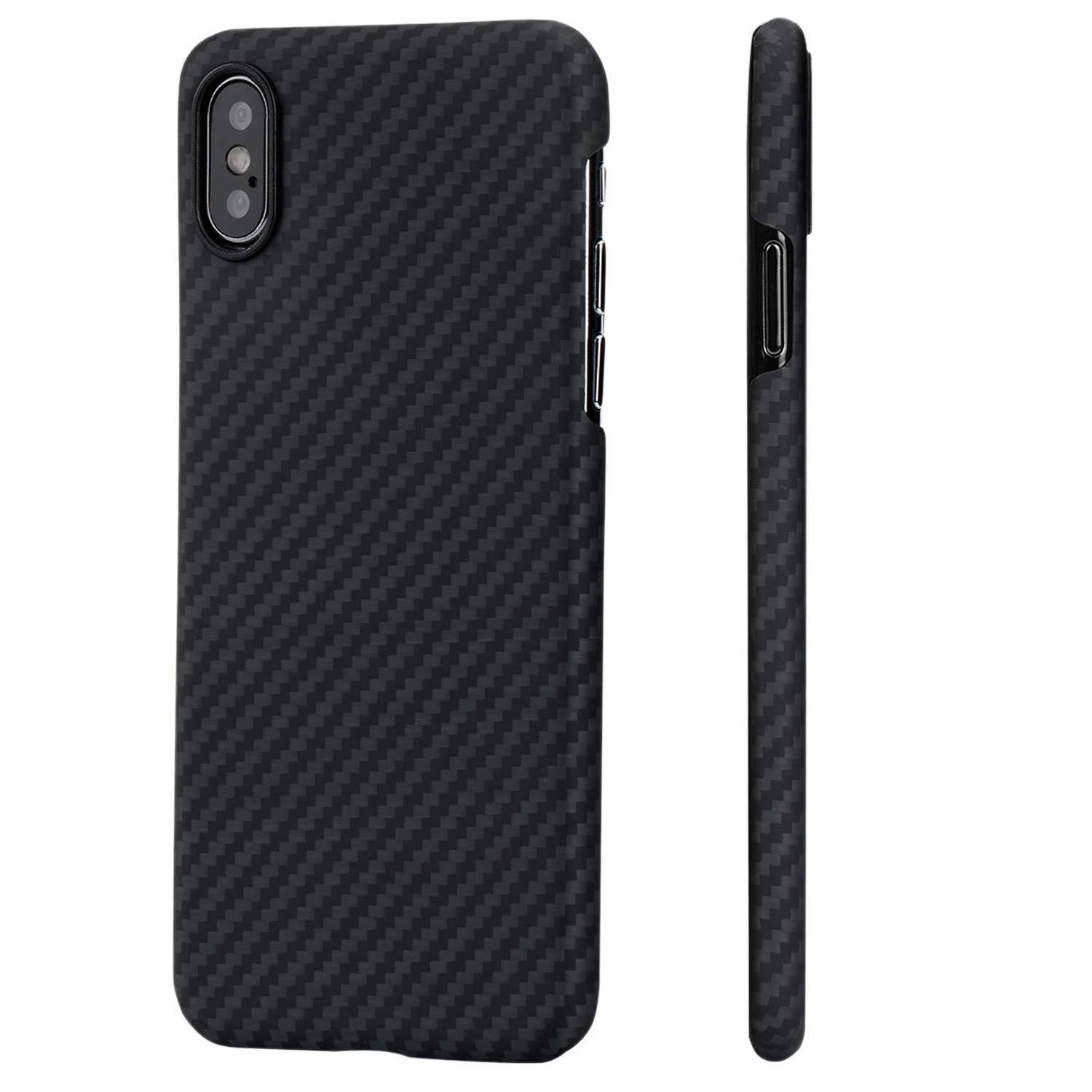 Carbon Fiber Phone Case for iPhone X/10 5.8-inch